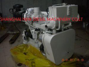 Outboard 를 사용하는 (10-2000kw)를 위한 Cummins Marine Engine