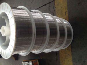 1.6Mm Hastalloy C-276 sur le fil pour revêtement de pulvérisation thermique