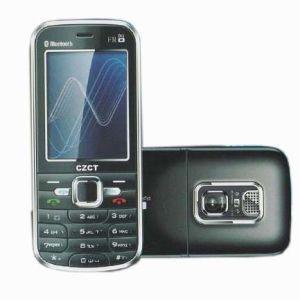 Handy (C8000)