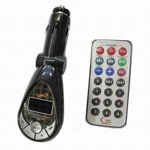 Giocatore di MP3 dell'automobile - 1
