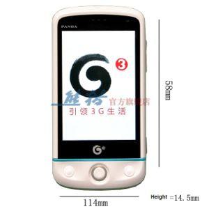 De Mobiele Telefoon van de panda 3G