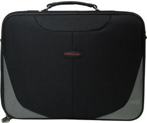 Computer-Notizbuch Laptop-Beutel tragen Fuction des Nylongeschäfts-15.6 ''