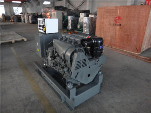 Diesel Genset avec Perkins Engines