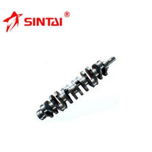 ベンツOm352 3520303402/35203037802のための鋳造鋼鉄クランク軸