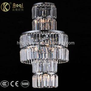 Modern Desin K9 Luz Pendente de Cristal