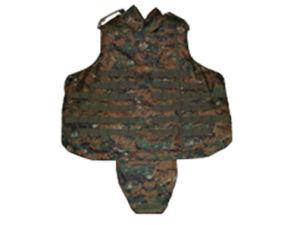 عسكريّة تكتيكيّ [بولّبرووف] صدرة [نيجيييا]