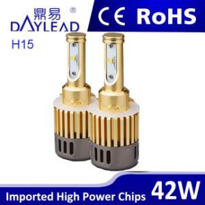 6000k oferta China buena calidad de los faros LED