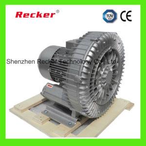 ventilatore rigeneratore dell'anello del ventilatore di rendimento elevato 1.6KW per le imprese di piscicolture