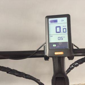 2017 последних и электрического привода среднего уровня по просёлочным дорогам жира на велосипеде