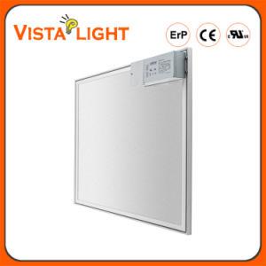 AC100-240V de alimentación de la luz de panel de LED de iluminación para hoteles