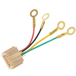 Conector/tomada de telecomunicações/conectores RJ45 Tomada Jack de PCB
