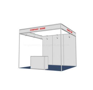 3*3*2.5m Octanorm aluminium modulaire standard du système de stand