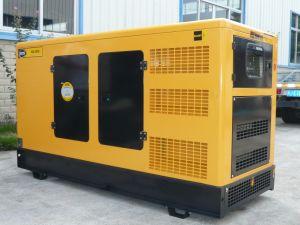 50kw angeschalten durch Generator-Set Cummins-Diesel
