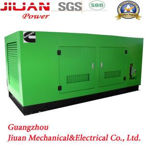 Generador de Guangzhou para el precio de venta 100kw 125kVA de energía eléctrica silenciosa Generador Diesel
