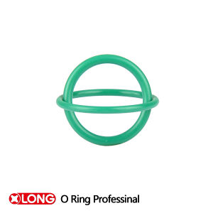 De hydraulische O-ringen van de Toepassing met Hoge Hardheid