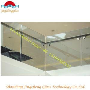 Sezioni di alluminio usate Basse-e Tempered di vetro laminato per la finestra & il portello
