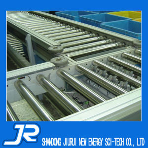 Ленточный транспортер производитель высококачественных роликовый конвейер
