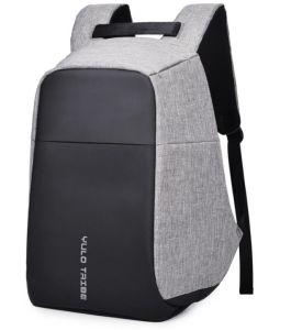 Водонепроницаемый зарядки USB Exteral бизнеса спорта защиты от кражи ноутбука рюкзак сумка