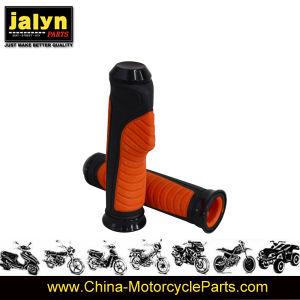 Acessórios de motocicleta 22mm barato pegas Guiador de Conversão do motociclo de Borracha