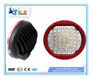 工場卸売価格225W LED働くライトLEDオフロード働く軽いLEDスポット・ビームランプ