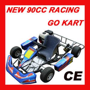 Новый 90cc Racing перейти к тележке для продажи