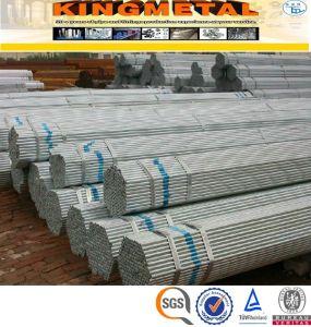 2  lista d'acciaio Hipped calda di prezzi del tubo di Gi di Sch 40