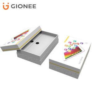 전자공학을%s 판지 선물 포장 상자를 인쇄하는 관례