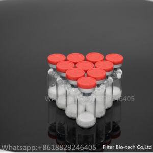 Acetato de secretina 10813-74-8 Alimentación Laboratorio Intermedios Farmacéuticos péptido polvo