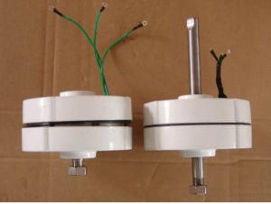 12V/24V 100W gerador de íman permanente com o controlador