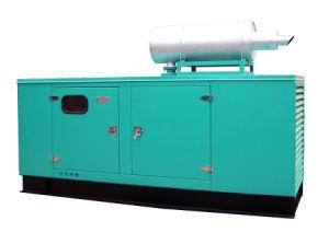 генератор 50Hz 450kVA 360kw Googol молчком тепловозный