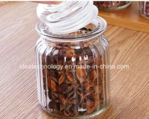 Nahrungsmittelgrad-Nahrungsmittelglasspeicher-Glas