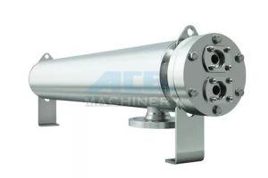 シェルの管の熱交換器の価格