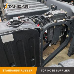 人のトラックのためのSAE11.80 Adblue SCRの尿素の管アセンブリ
