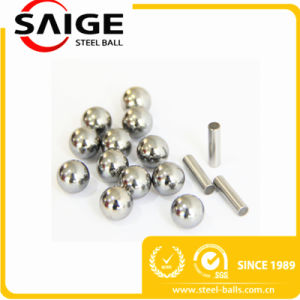 G100 6mm Ss304 Stainless Steel Ball per Bearings (SGS approvato)