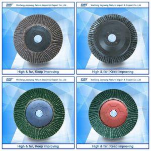 Disco della falda di Zirconia di Hotshine 125mm