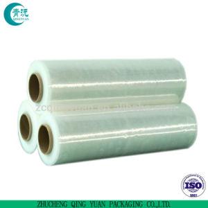 Rojo de alta eficiencia PE Embalaje Stretch film