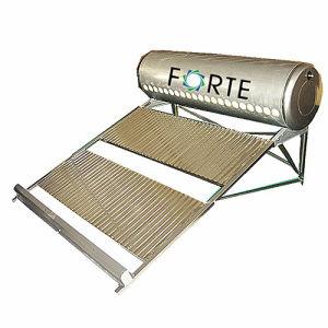 高品質の統合的な真空管の太陽給湯装置