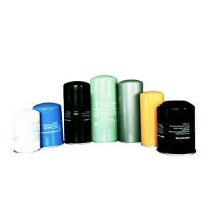 Filtres à huile de compresseur d'air Sullair