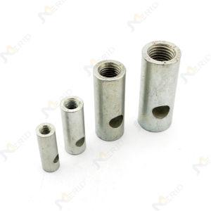Aluminum/Iron/Stainless het Stempelen van de Veiligheid van het Staal Deel