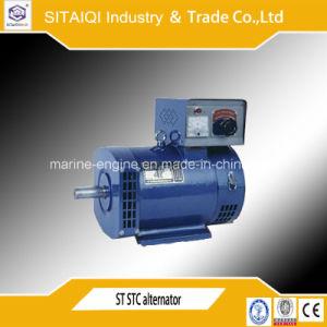 STC Series Three Phase Generator 50kw für Diesel Generator