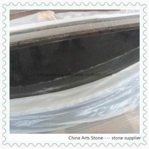 Chinese Absolute Zwarte Marmeren Countertop van het Graniet