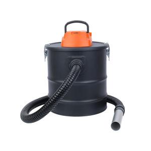 Aspirador de pó cinzas CAM171 ignifugação de Filtro de tecido preto