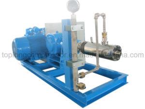 La pompe de liquide centrifuge cryogéniques (LP01)