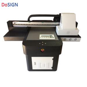 大きいフォーマットA1のサイズの多彩な紫外線直接画像の印字機の価格