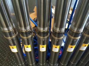 Série 3SD1 submersible pour l'irrigation de la pompe de puits profond