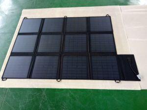 Manta de portátiles de 180W Kit Solar Panel plegado para una caravana