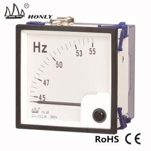 Hl di serie del quadrato del tester di frequenza, CA di SD-S72-1f ** hertz