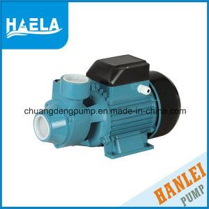 1HP Electric Vortex Qb pompe la pompe à eau