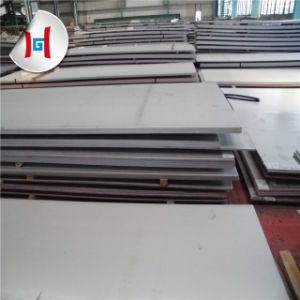 3cr12 de Plaat van het roestvrij staal