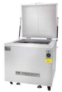 Rondelle d'échographie puissant pour le dégraissage de nettoyage de pièces